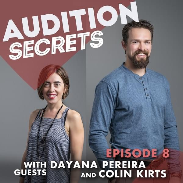 KORU: Dayana Pereira and Colin Kirts